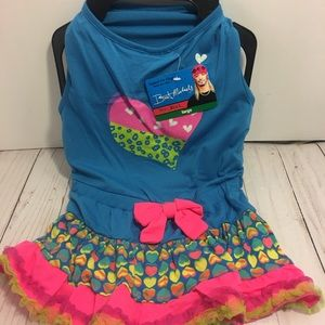 Pet Rock Dress for dog M